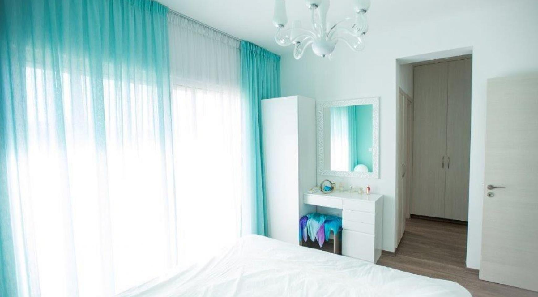 New 3 Bedroom Villa in Ipsonas Area - 7