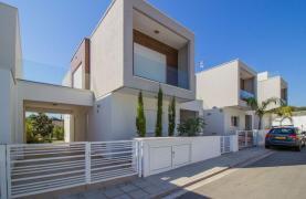 New 3 Bedroom Villa in Ipsonas Area - 12