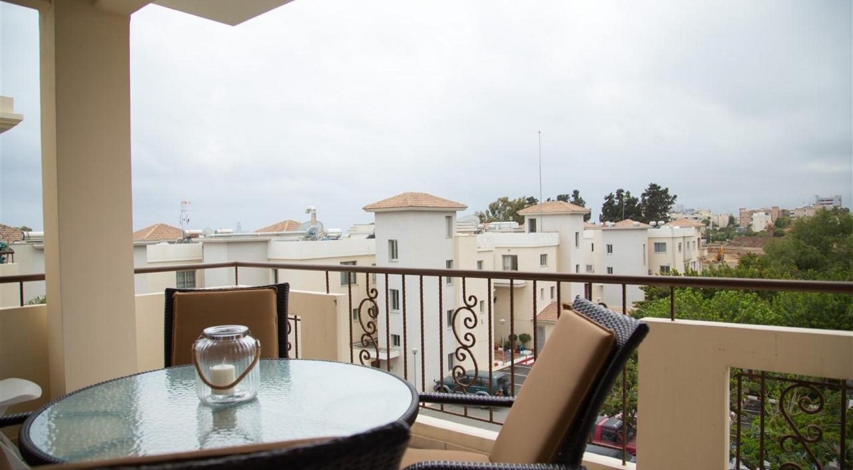 Luxury 2 Bedroom Apartment Mesogios Iris 304 in the Tourist area near the Beach - 26