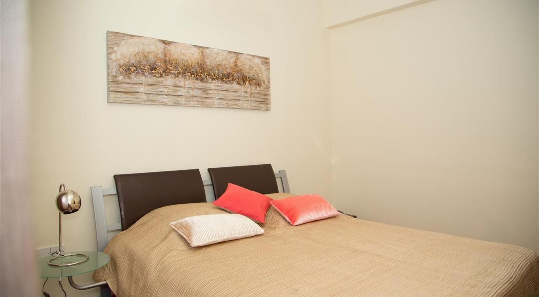 Luxury 2 Bedroom Apartment Mesogios Iris 304 in the Tourist area near the Beach - 18