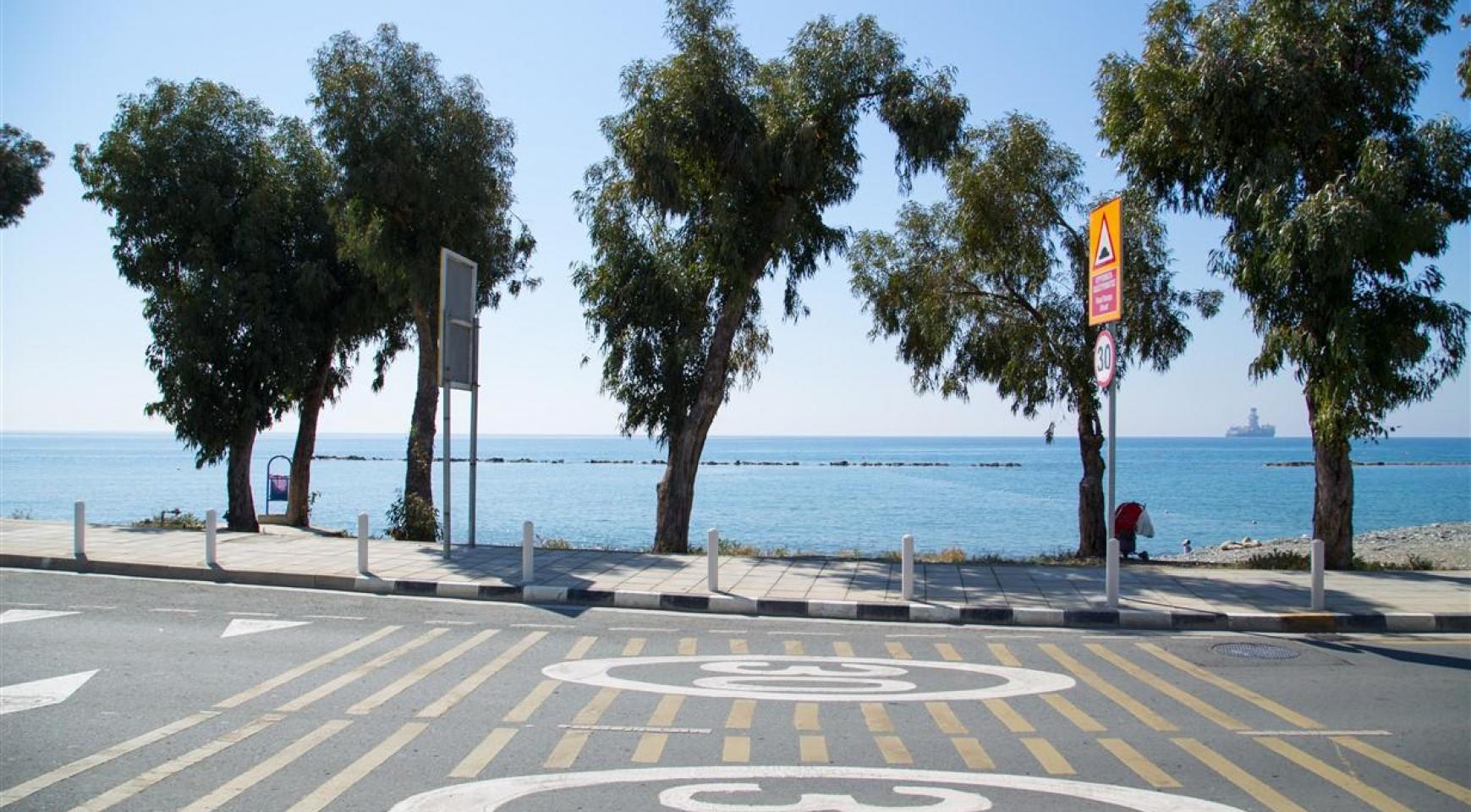 Luxury 2 Bedroom Apartment Mesogios Iris 304 in the Tourist area near the Beach - 40