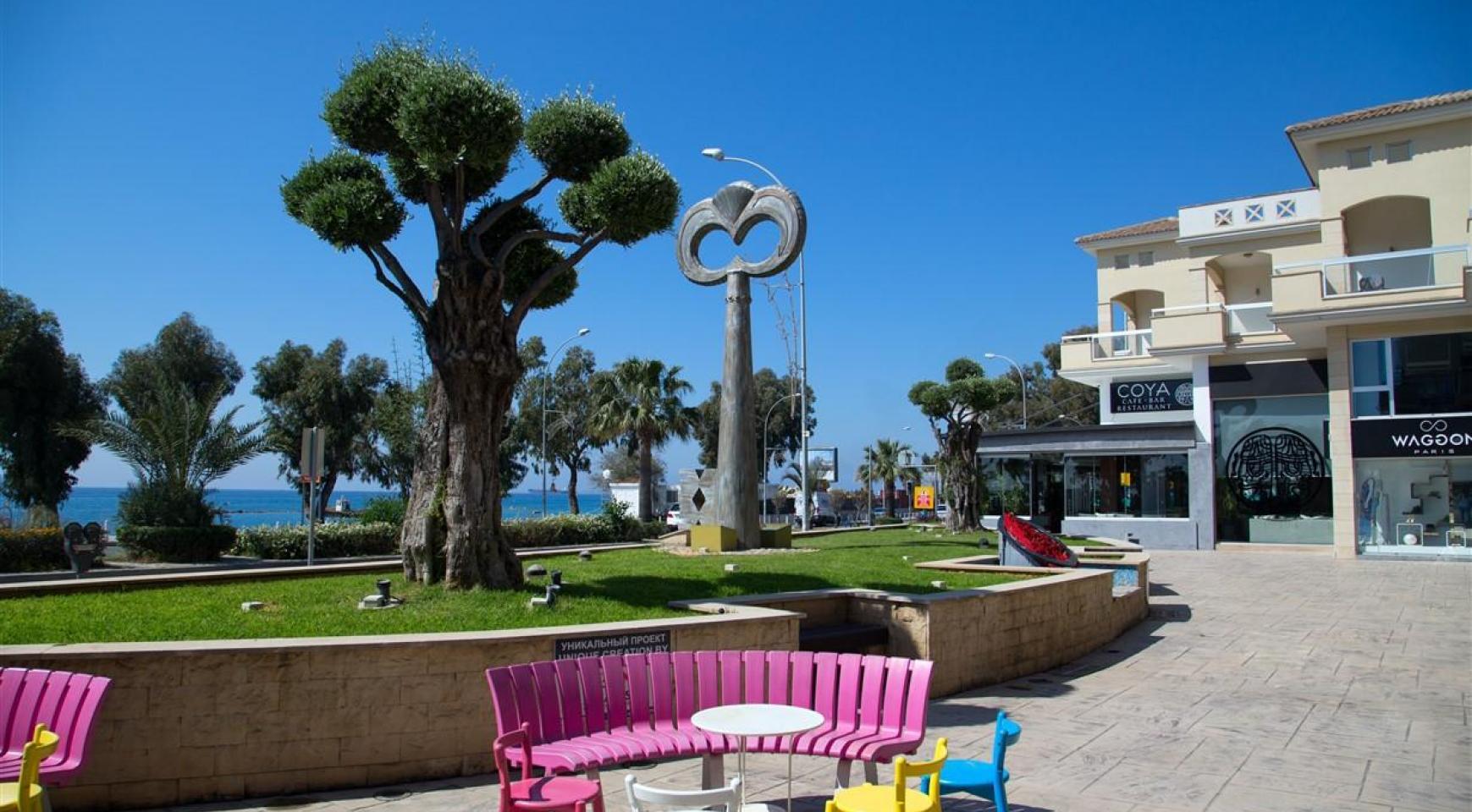 Luxury 2 Bedroom Apartment Mesogios Iris 304 in the Tourist area near the Beach - 39