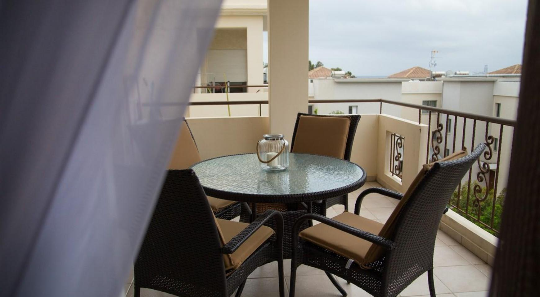 Luxury 2 Bedroom Apartment Mesogios Iris 304 in the Tourist area near the Beach - 25