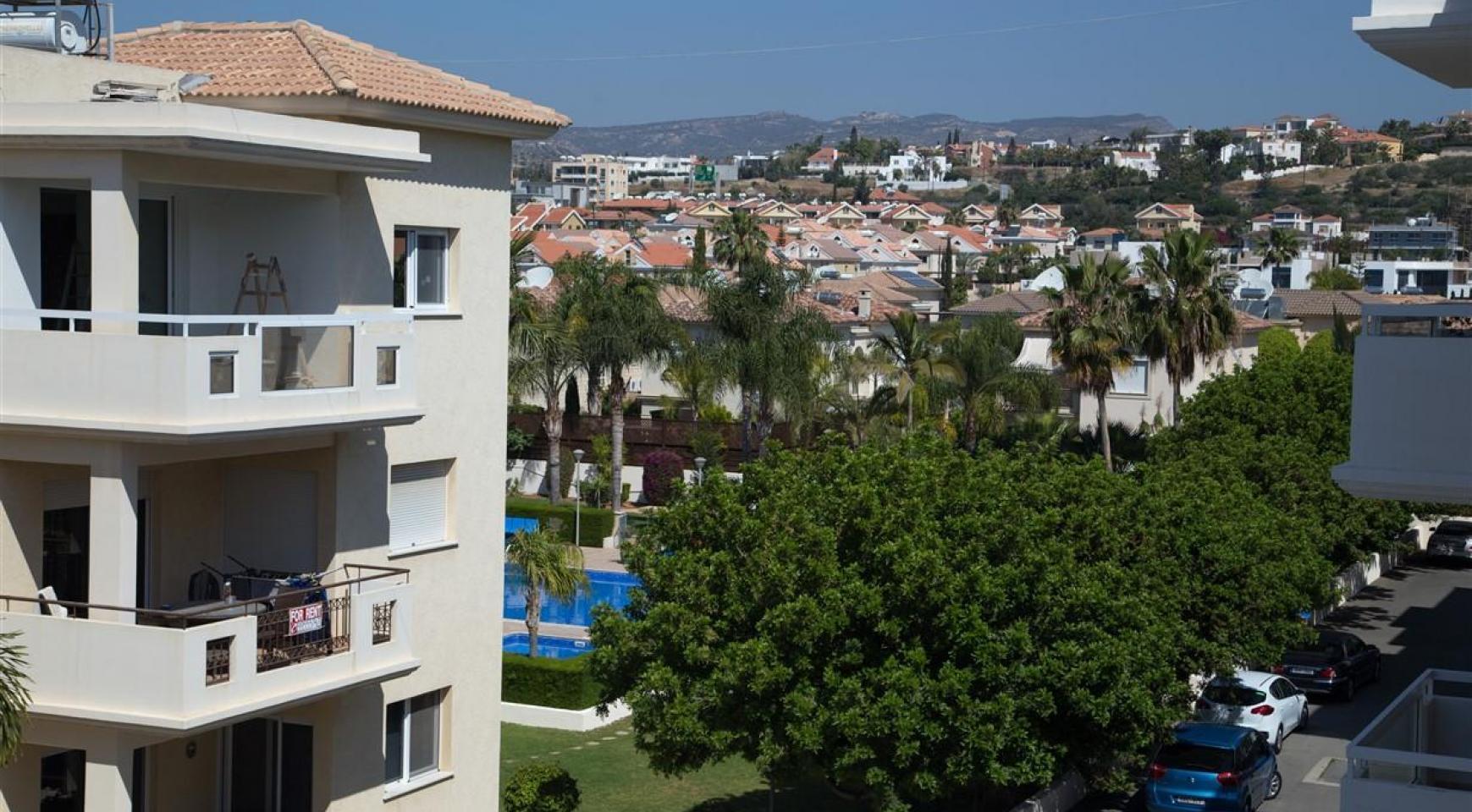 Luxury 2 Bedroom Apartment Mesogios Iris 304 in the Tourist area near the Beach - 46
