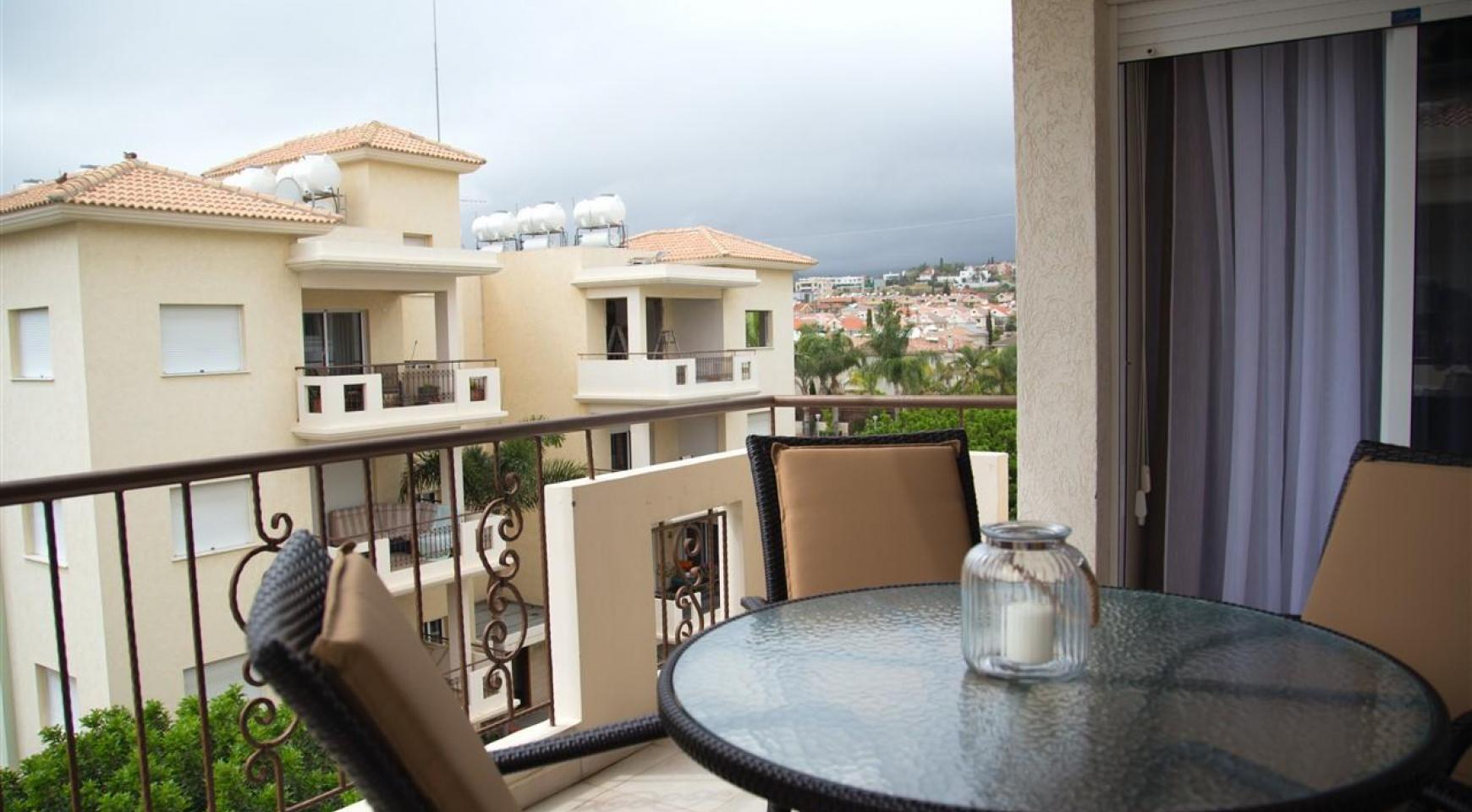 Luxury 2 Bedroom Apartment Mesogios Iris 304 in the Tourist area near the Beach - 24