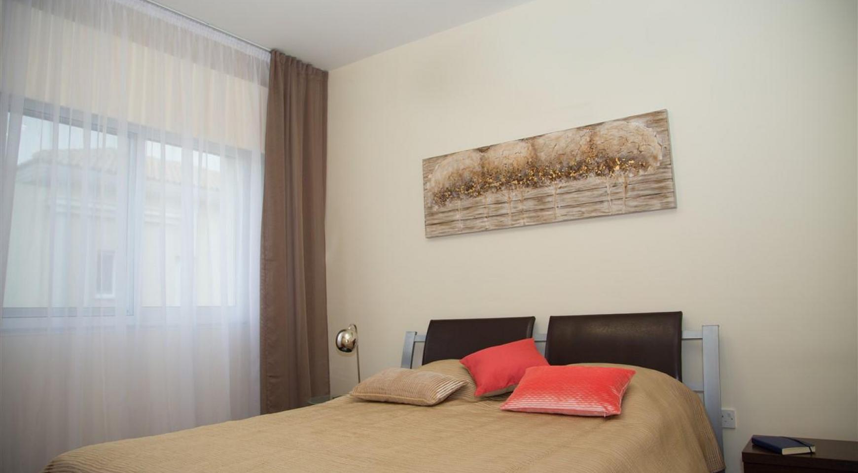 Luxury 2 Bedroom Apartment Mesogios Iris 304 in the Tourist area near the Beach - 17