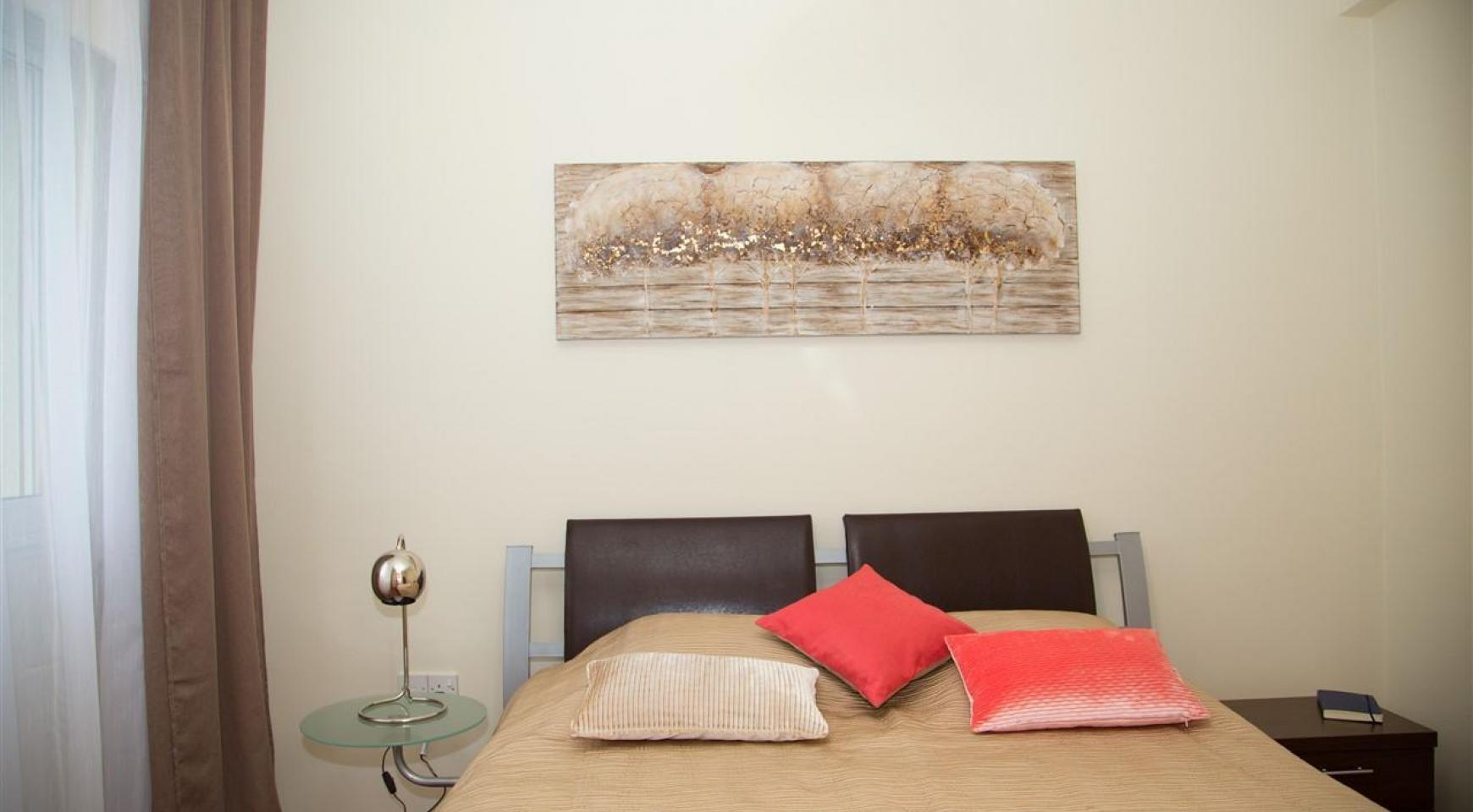 Luxury 2 Bedroom Apartment Mesogios Iris 304 in the Tourist area near the Beach - 20