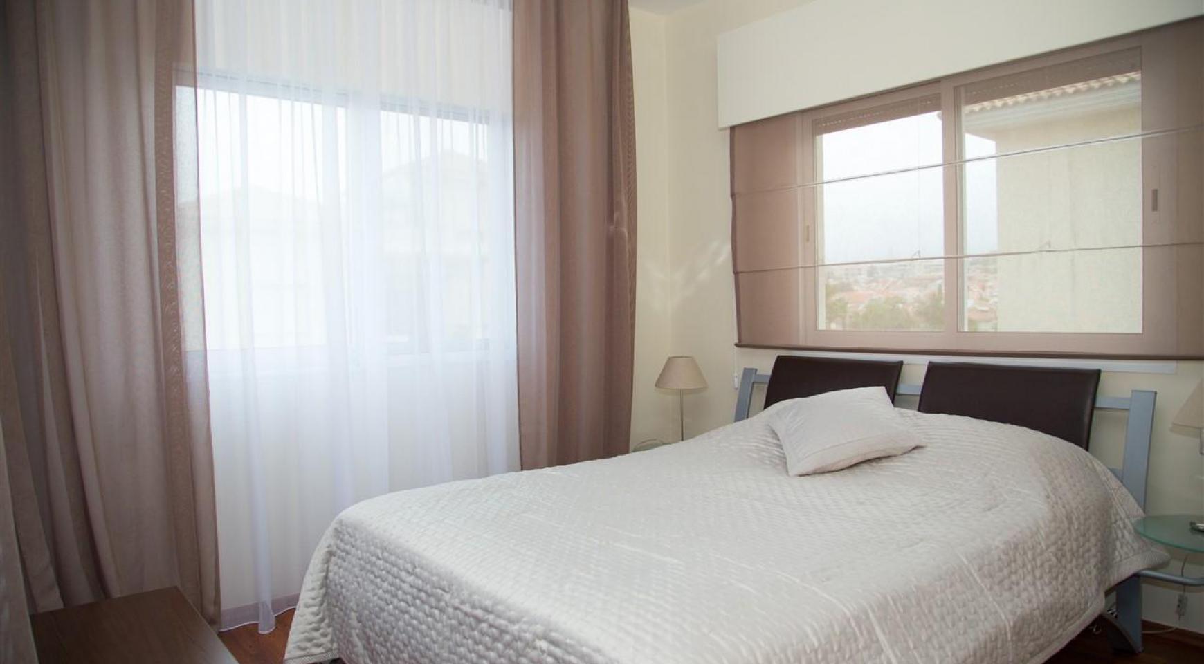 Luxury 2 Bedroom Apartment Mesogios Iris 304 in the Tourist area near the Beach - 15