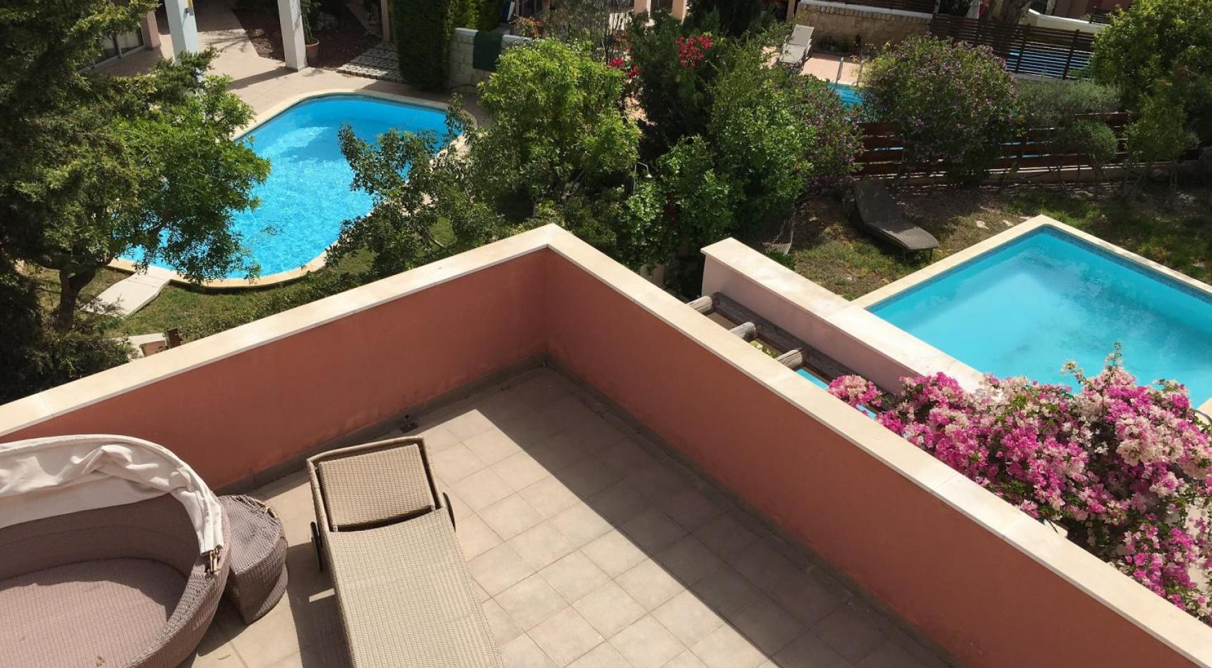 3 Bedroom Villa in Amathus Area - 1