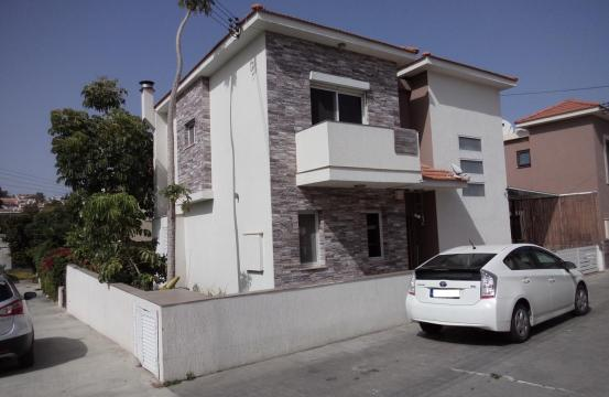 Modern House in Columbia Area of Germasogeia