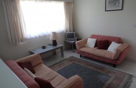 One Bedroom Apartment near the Beach in Agios Tychonas - 8