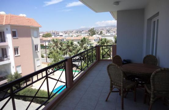 Fully Renovated 4-Bedroom Penthouse in Potamos Germasogeia