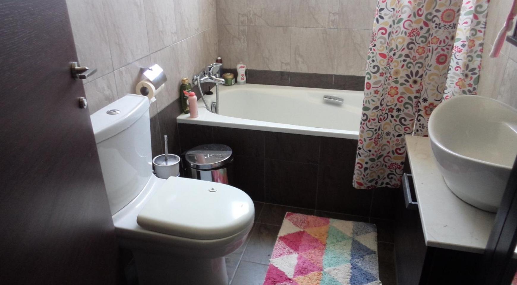 Modern 2 Bedroom Apartment in Agios Athanasios - 4