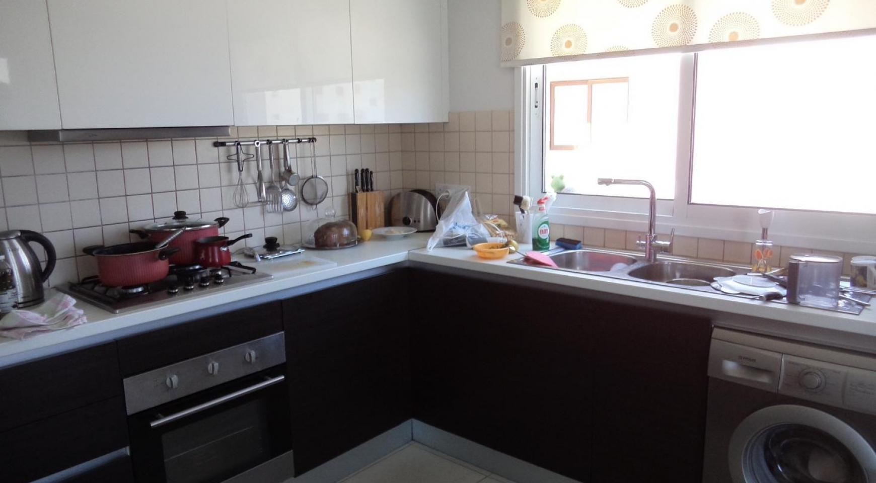 Modern 2 Bedroom Apartment in Agios Athanasios - 5