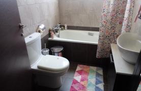 Modern 2 Bedroom Apartment in Agios Athanasios - 10