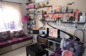 Modern 2 Bedroom Apartment in Agios Athanasios - 12