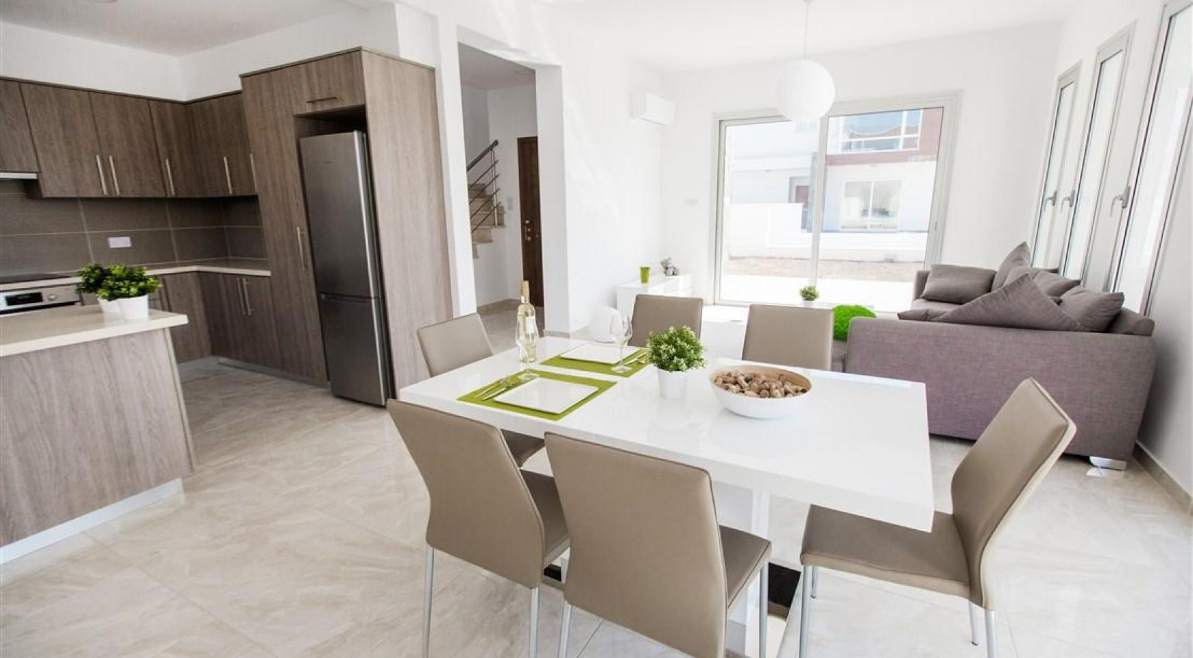 Modern 3 Bedroom Villa in Chloraka - 17