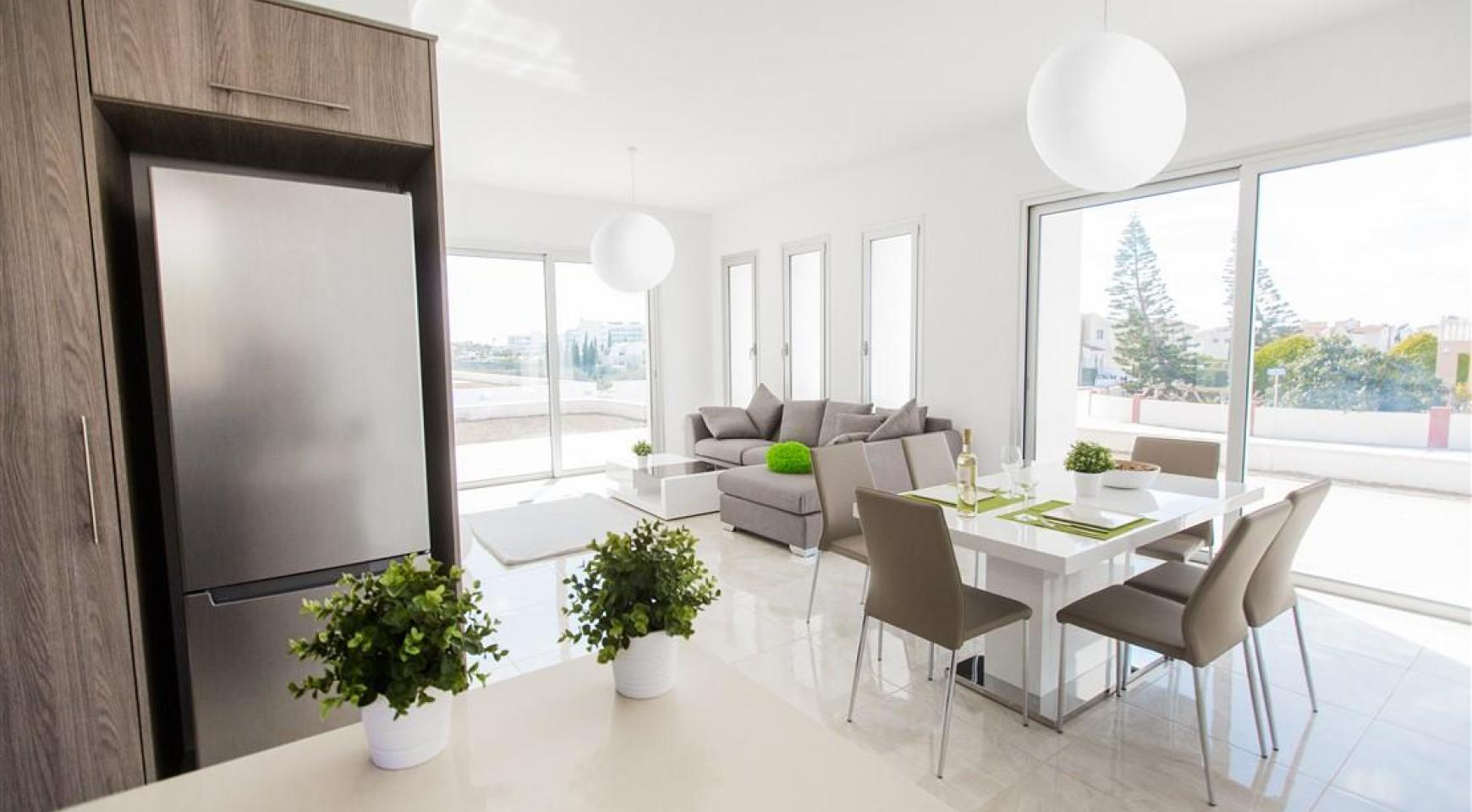 3 Bedroom Villa in Chloraka - 19
