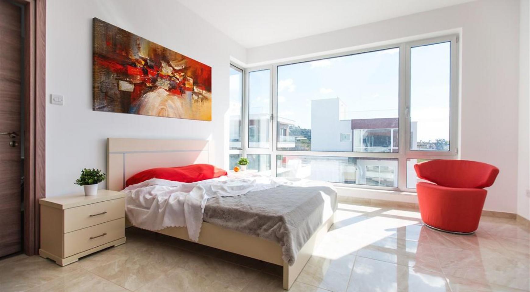 Modern 3 Bedroom Villa in Chloraka - 14