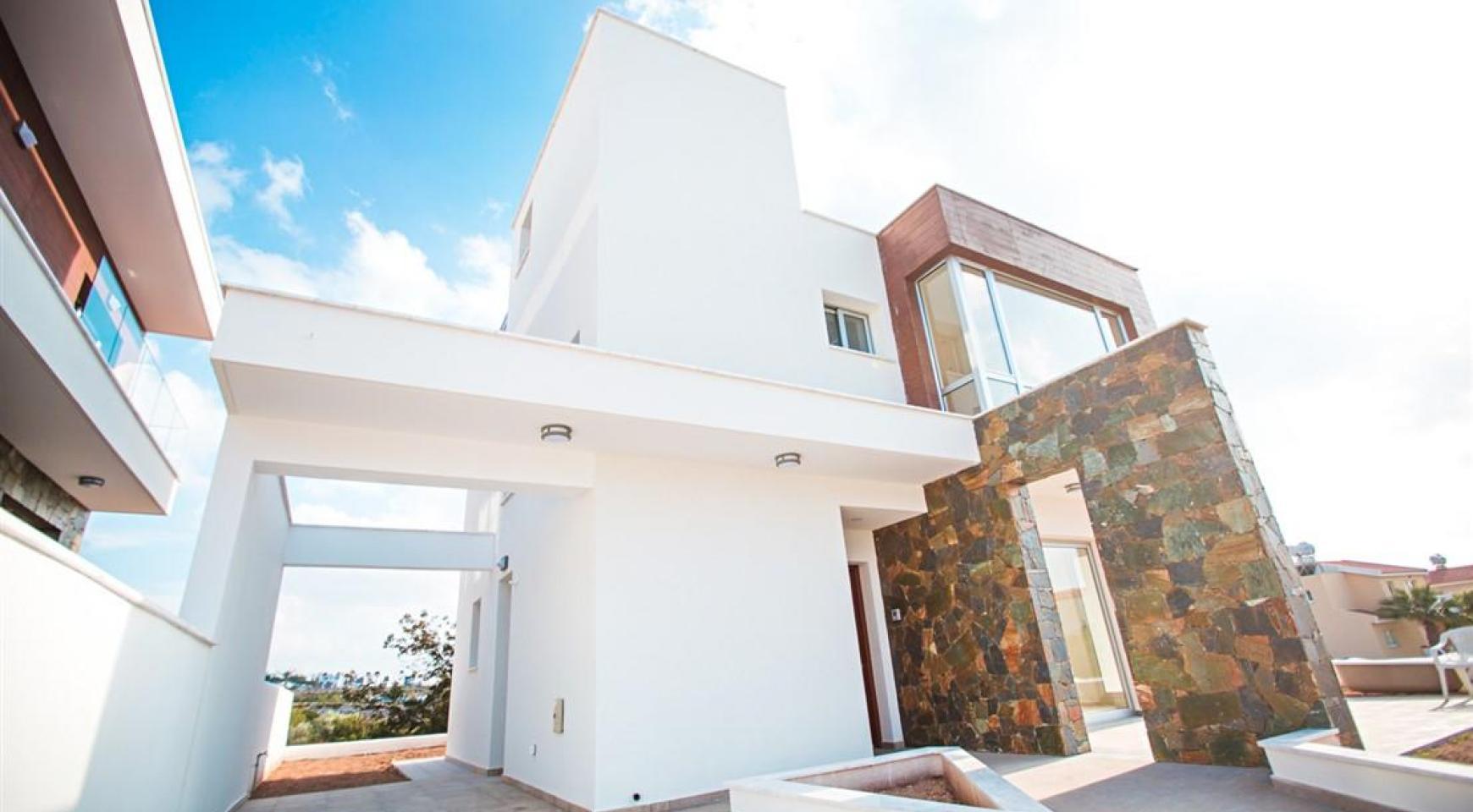 3 Bedroom Villa in Chloraka - 9