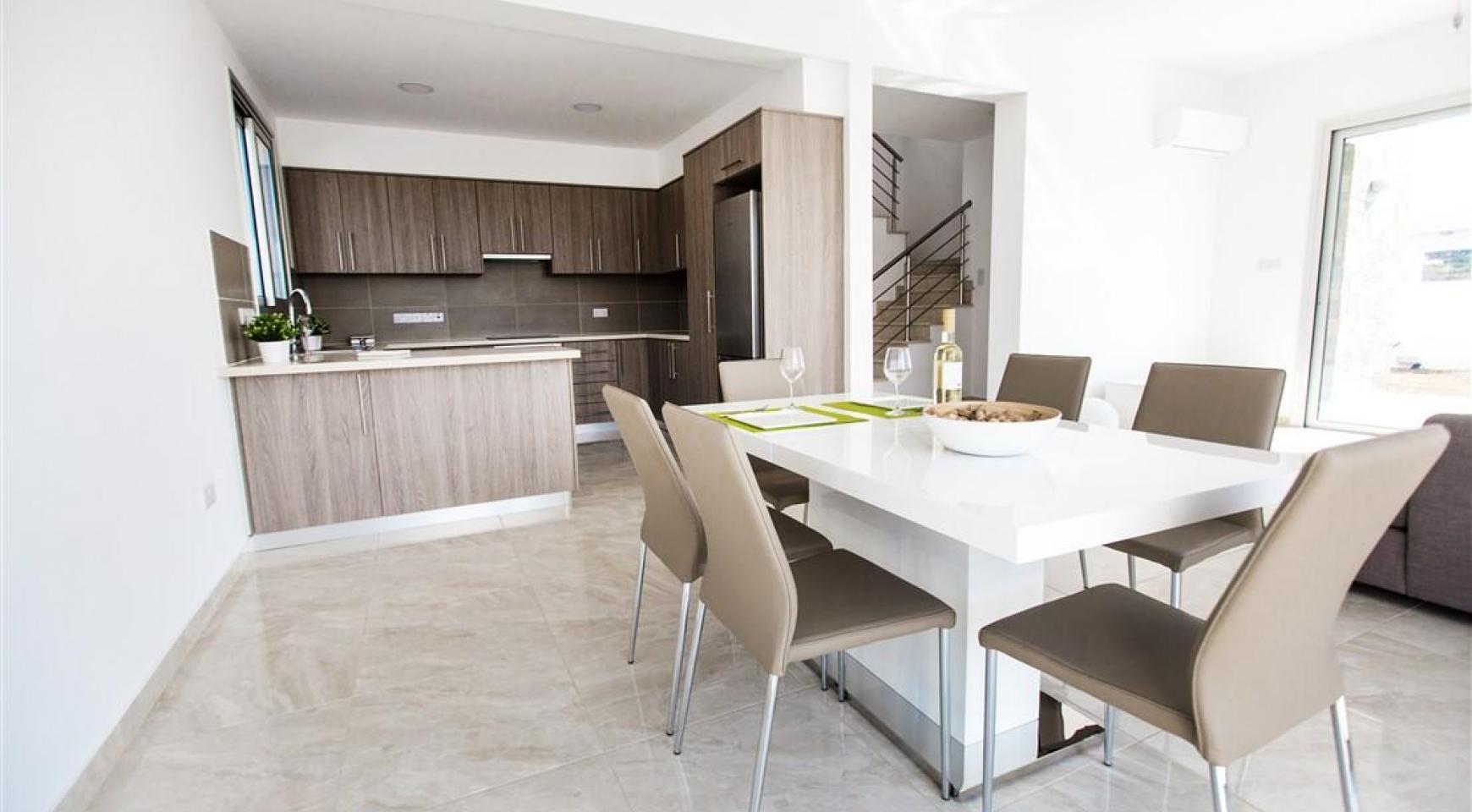 Modern 3 Bedroom Villa in Chloraka - 15