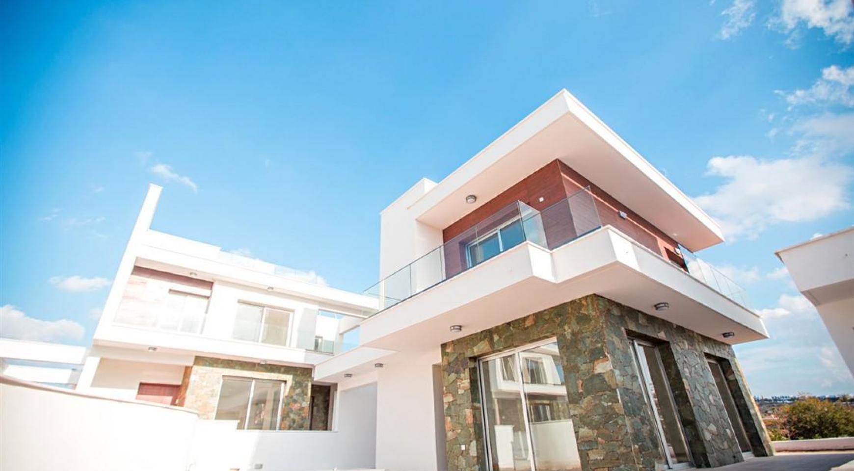 3 Bedroom Villa in Chloraka - 8