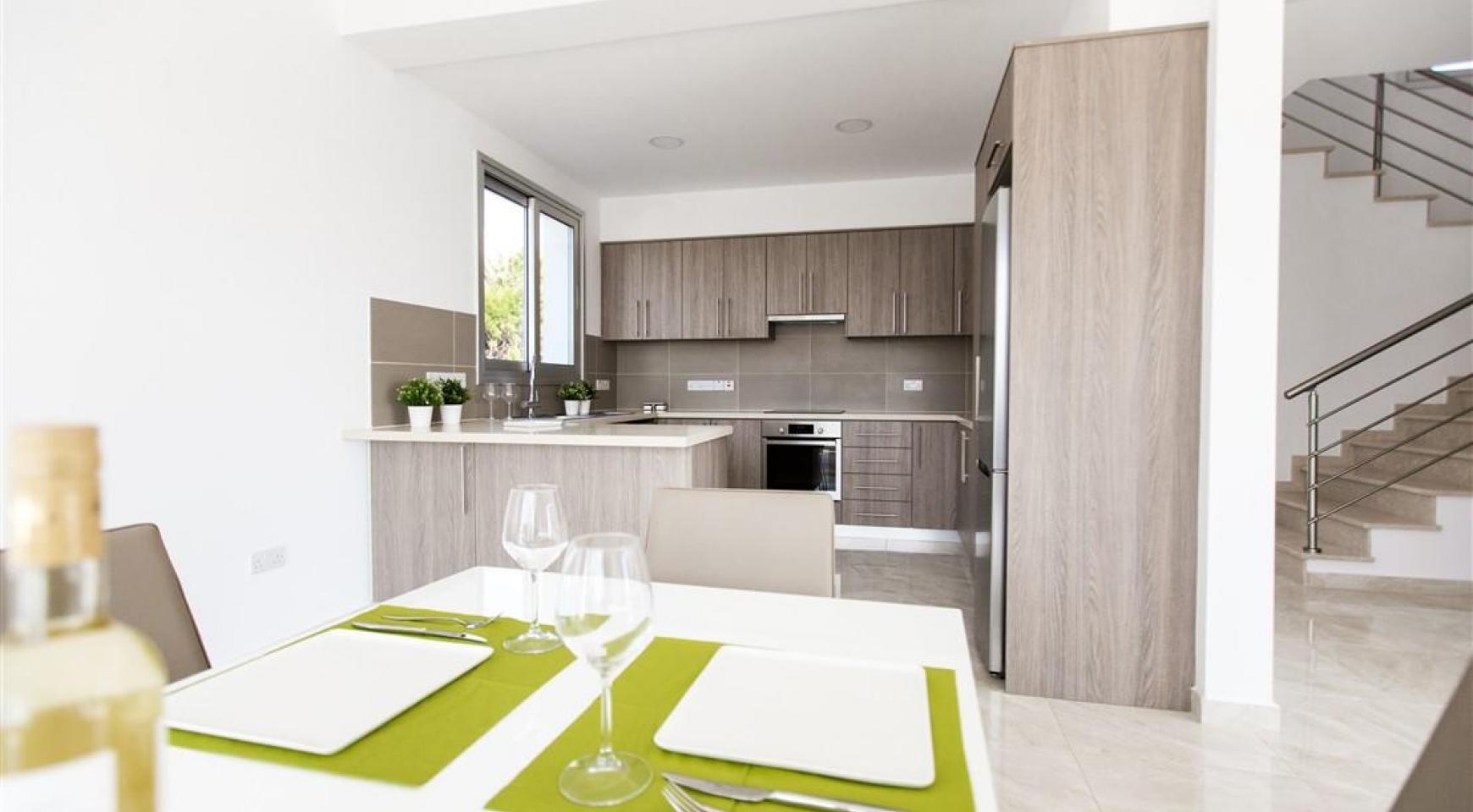 Modern 3 Bedroom Villa in Chloraka - 16