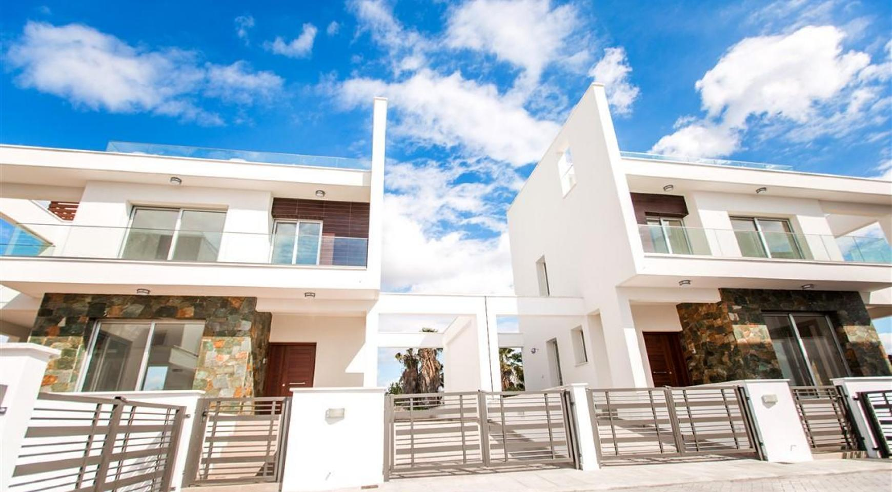 Modern 3 Bedroom Villa in Chloraka - 5