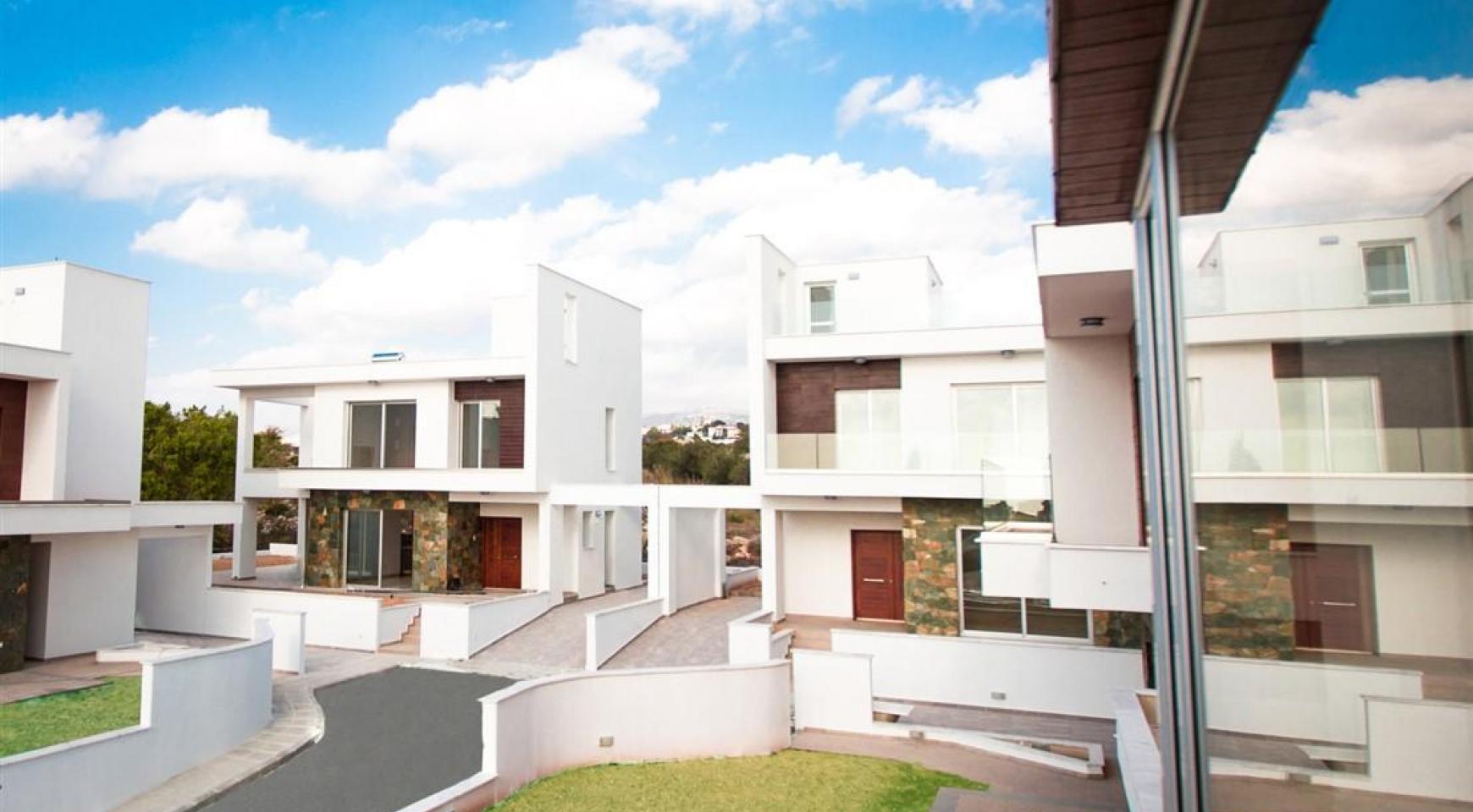 Modern 3 Bedroom Villa in Chloraka - 7