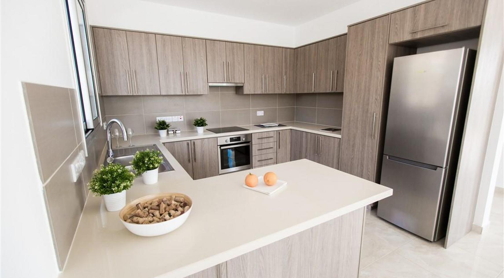 Modern 3 Bedroom Villa in Chloraka - 20
