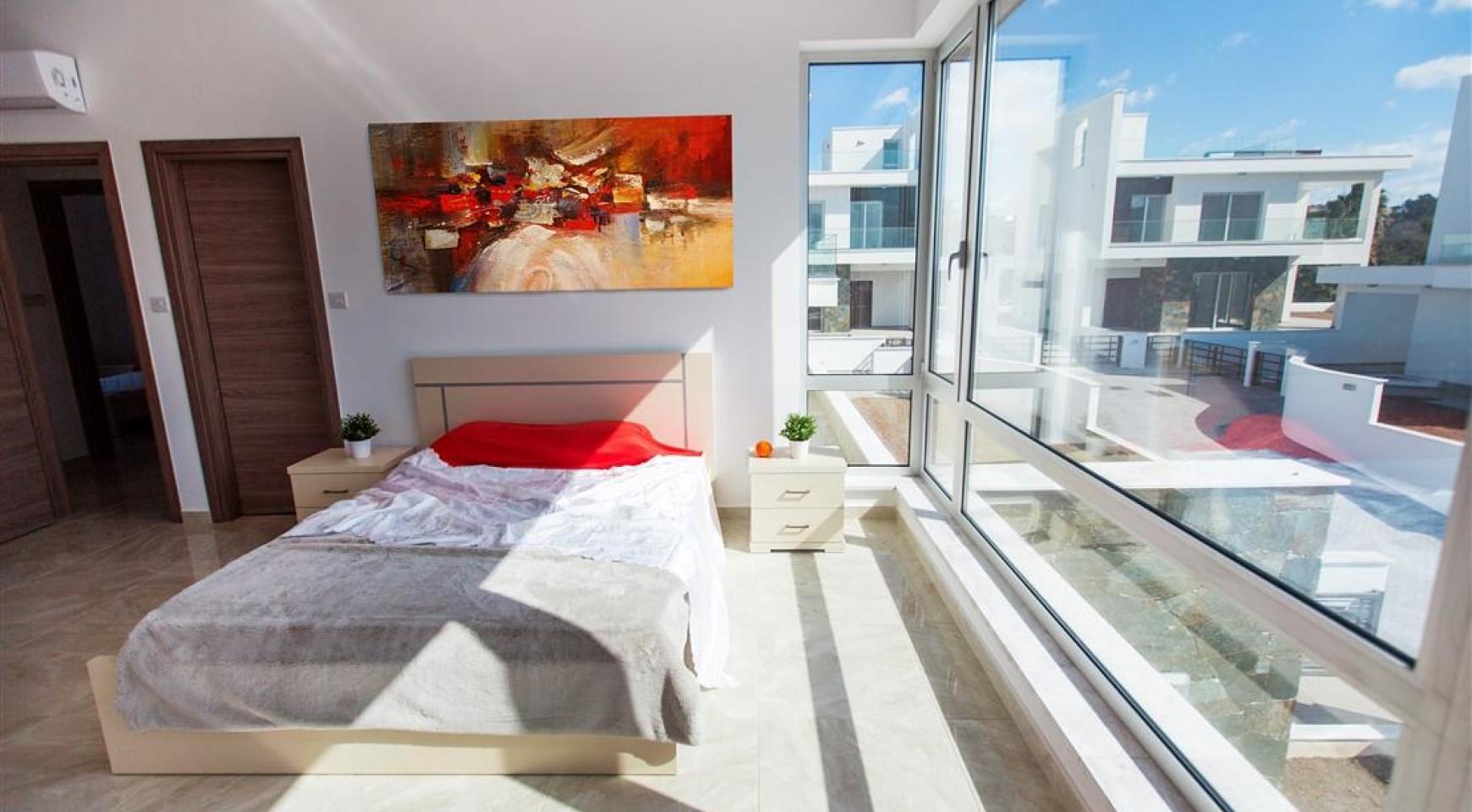 Modern 3 Bedroom Villa in Chloraka - 13