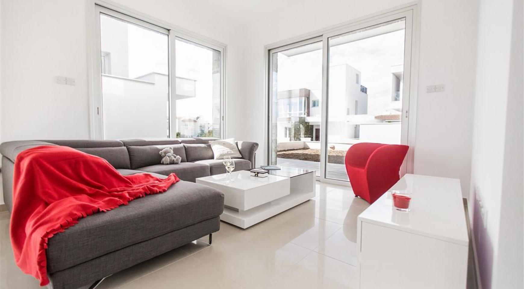 Modern 3 Bedroom Villa in Chloraka - 22