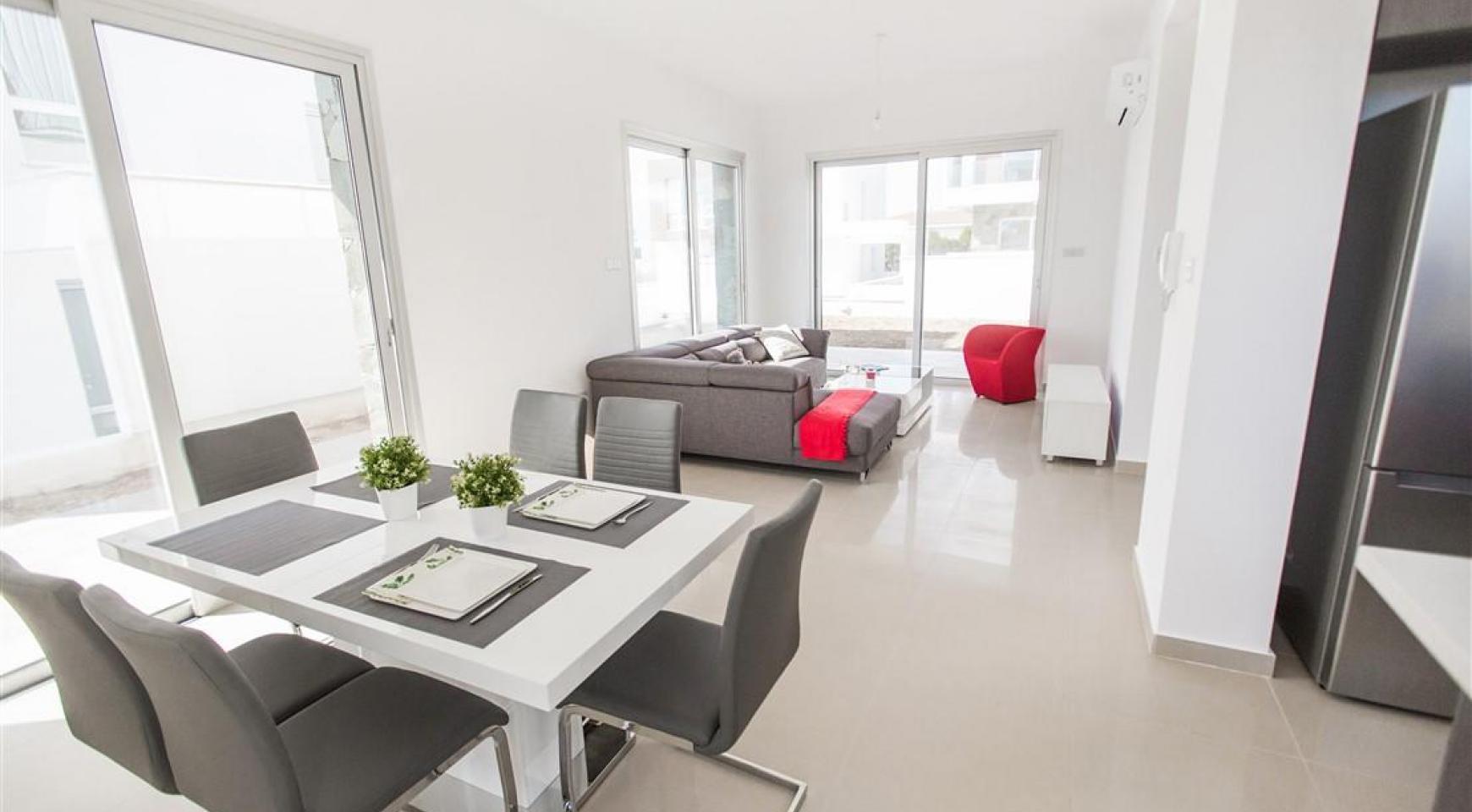 Modern 3 Bedroom Villa in Chloraka - 21