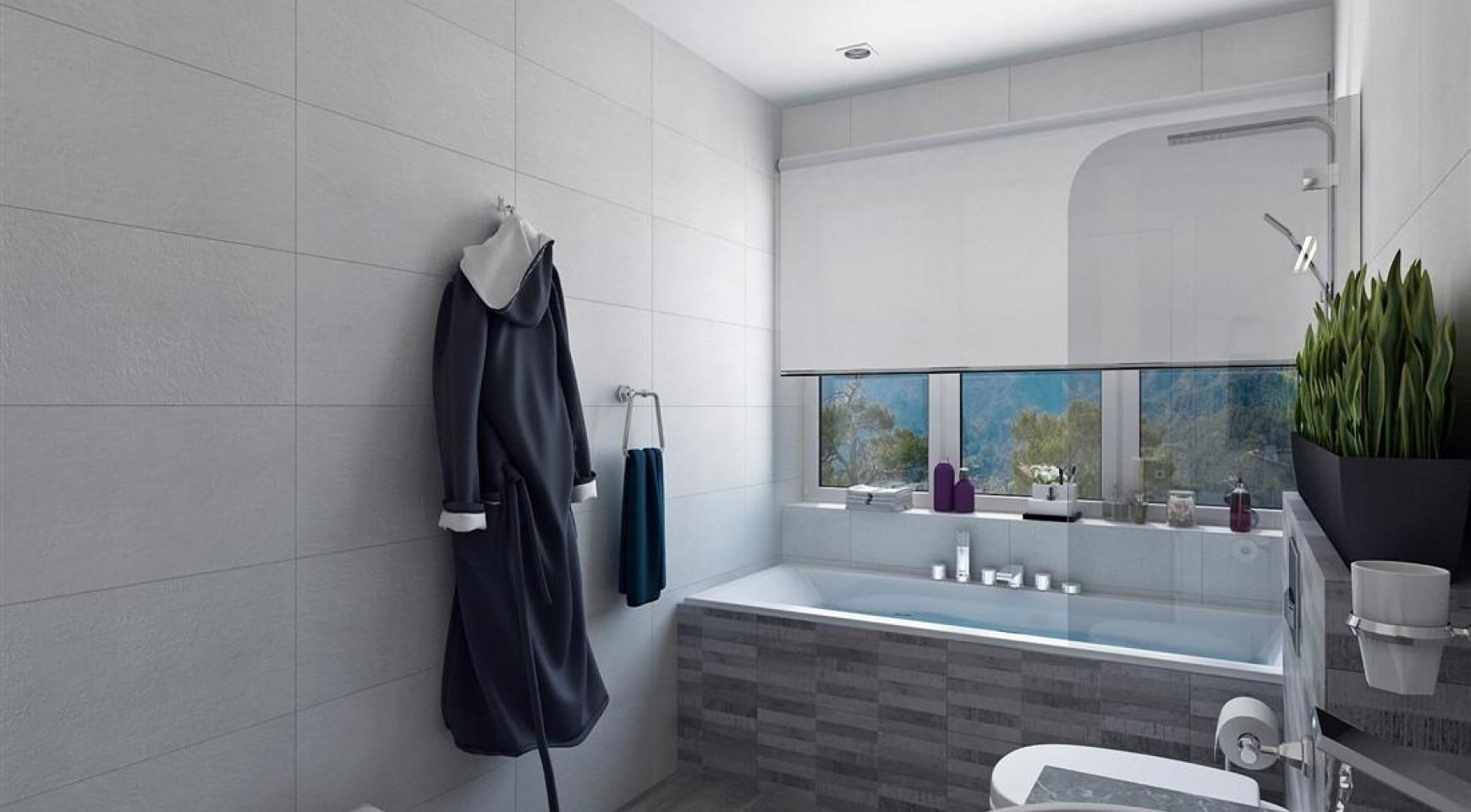 Modern 2 Bedroom Apartment in Neapolis Area - 8