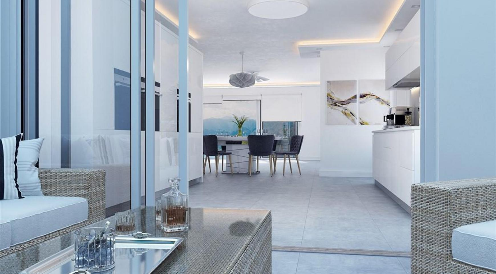 Modern 2 Bedroom Apartment in Neapolis Area - 1
