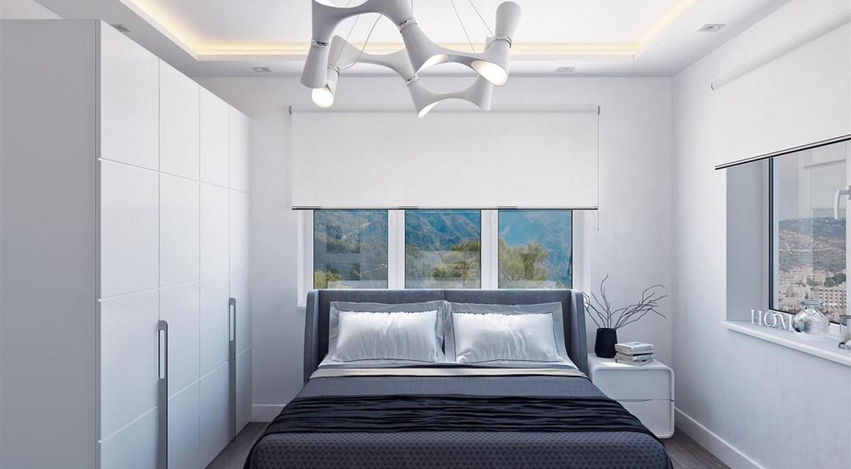 Modern 2 Bedroom Apartment in Neapolis Area - 5
