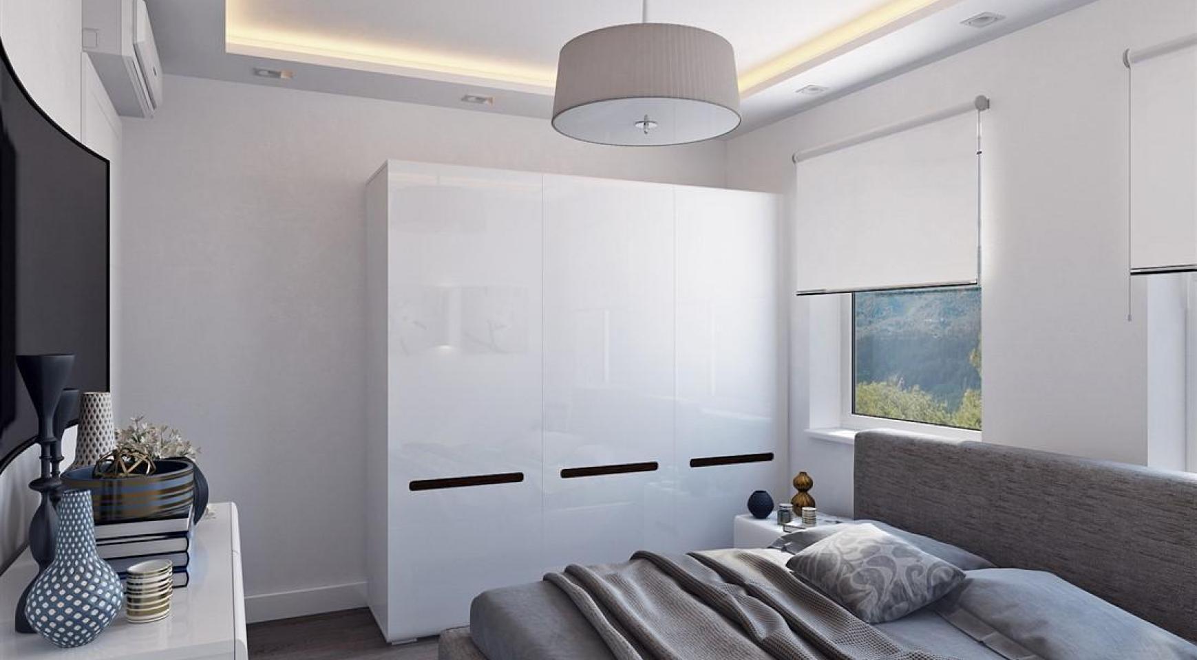 Modern 2 Bedroom Apartment in Neapolis Area - 4