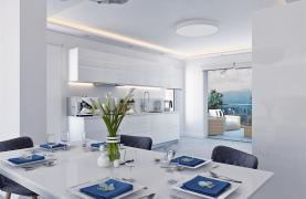 Modern 2 Bedroom Apartment in Neapolis Area - 11