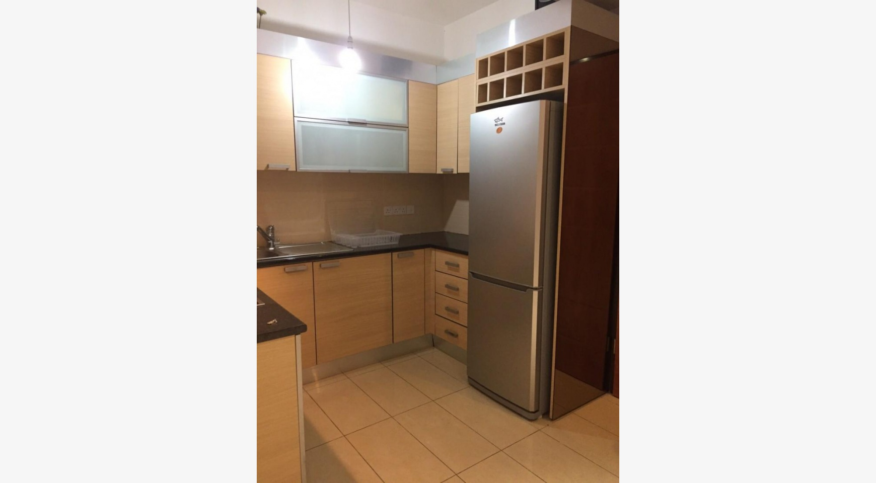 Spacious One bedroom Apartment in Mesa Geitonia Area - 3
