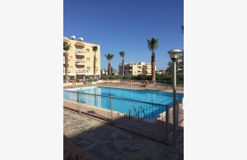 Spacious One bedroom Apartment in Mesa Geitonia Area - 11