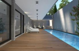 Modern 2 Bedroom Apartment in a New Complex near the Sea - 29