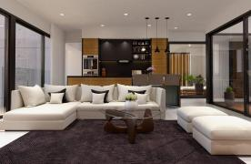 Modern 2 Bedroom Apartment in a New Complex near the Sea - 32