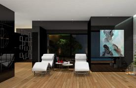 Modern 2 Bedroom Apartment in a New Complex near the Sea - 45