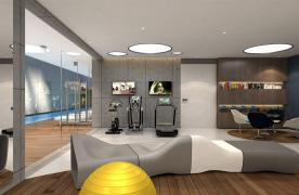 Modern 3 Bedroom Apartment in a New Complex near the Sea - 45
