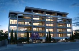 Modern 3 Bedroom Apartment in a New Complex near the Sea - 28
