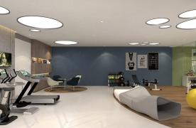 Modern 3 Bedroom Apartment in a New Complex near the Sea - 44
