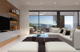Modern 3 Bedroom Apartment in a New Complex near the Sea - 34