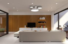 Modern 3 Bedroom Apartment in a New Complex near the Sea - 31