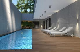 Modern 3 Bedroom Apartment in a New Complex near the Sea - 33