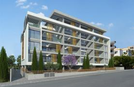Modern 3 Bedroom Penthouse in a New Complex near the Sea - 31